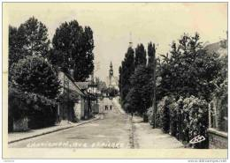02_Chavignon-Rue Saint-Pierre- 1956 - Zonder Classificatie