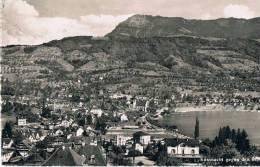Kussnacht Gegen Den Rigi - LU Lucerne
