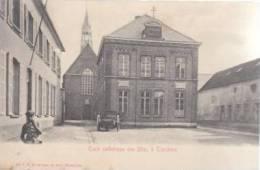 Turnhout   Ecole Catholique Des Filles à Turnhout       Scan 3958 - Turnhout