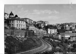 "Bellissima   Cartolina    Anni  60      ""  CATANZARO - Panorama       "" - Catanzaro"