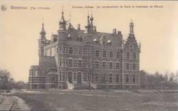 Westerlo Westerloo                Nouveau Château  De Melle La Comiesse De Mérode                      Scan 3967 - Westerlo