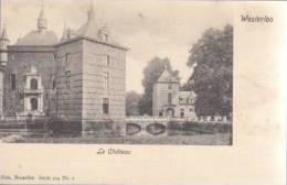 Westerlo Westerloo          Le Château                Scan 3973 - Westerlo