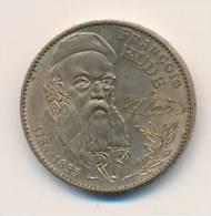 Monnaie, Pièce : France, 10 Francs, 1984, François Rude (1784-1855) - France