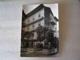 """CP ITALIE RIMINI Pensione """"Maldiva """" Viale Ariosto - Pension MALDIVA Rue L. Ariosto - Rimini"""