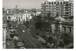 LECCE  -   Piazza Roma E Porta S.Biagio - Lecce