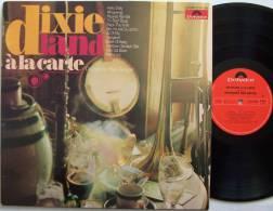 LP Original DIXIELAND à La Carte Orchestra Max Greger Hello Dolly Excellent état EX / EX - Blues