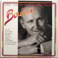 Double LP BOURVIL GAINSBOURG Ca ( Je T'aime Moi Non Plus)  Excellent état M / MINT - New Age