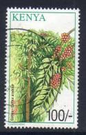 Kenia,  Hoge Waarde,   Gestempeld, Zie Scan - Kenya (1963-...)