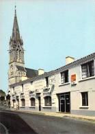 """[85] Vendée-SOULLANS - """"Le RELAIS Du MARAIS"""" Hôtel Restaurant  (Pub """"Coca Cola""""""""Kanterbrau"""" Bière""""*PRIX FIXE - Soullans"""