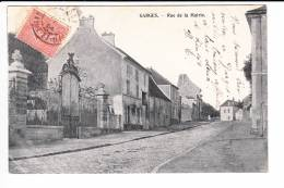 Carte Précurseur De GARGES Rue De La Mairie ( Recto Verso ) - Garges Les Gonesses