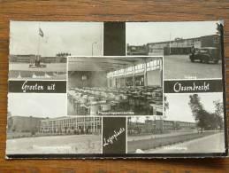 Groeten Uit OSSENDRECHT Legerplaats / Anno 1957 ( Zie/voir Foto Voor Details ) !! - Pays-Bas