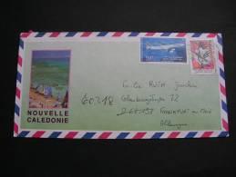 == Franz. Neucaledonien  Cv.1998 ? - Neukaledonien