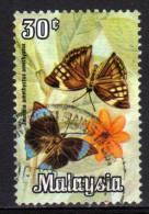 MALAYSIA - 1970 YT 69 USED - Malesia (1964-...)
