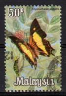 MALAYSIA - 1970 YT 70 USED - Malesia (1964-...)