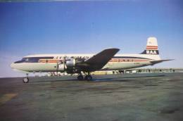 DC6       REEVE ALEUTIAN - 1946-....: Era Moderna