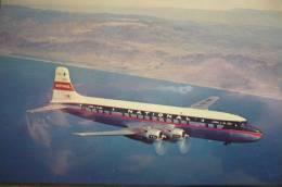 DC 6B     NATIONAL   AIRLINES     N8221H - 1946-....: Moderne