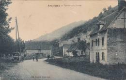 CPA - 27 - ACQUIGNY - Hameau Du Hamet - Acquigny
