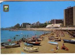 Benalmadena Costa Playa Tamarindo ( Avec Barque Hotel OCIS - Espagne