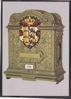 C18  /   Post Briefkasten Württemberg 1877 / Privatganzsache 1983 - Other
