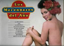 LOS  MERENGAZOS DEL AÑO - Vinyl Records
