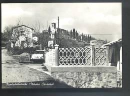 MONTEDEIBIANCHI ( Massa Carrara)  Cartolina  Viaggiata 1964 - Massa