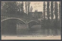53 - CHANGE - Le Pont De Mayenne Et L'Eglise - Sorel 98 - France