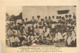 Réf : D-13-397 : Dahomey - Dahomey