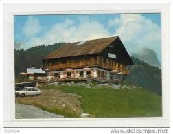 74  CORDON LE REFUGE HOTEL UNE R16 - Autres Communes