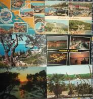 MOTIVES FROM THE ADRIATIC / DALMATIA, Yugoslavia, Lot Of 6 Postcards - Cartes Postales
