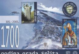 Cinderella  - 1700 Years Of  Split - City Under UNESCO Protection
