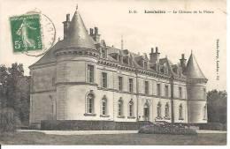 D.B.LENCLOITRE .LE CHATEAU DE LA PLAINE. - Lencloitre