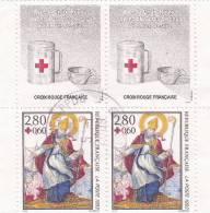 FRANCE : St Nicolas : O : Y&T :2853 - France