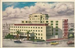 6574 - Rosario Sanatorio Britanico Voeux De L´Administrateur Pour 1958 - Argentine