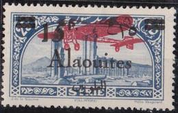⭐ Alaouites - Poste Aérienne - YT N° 13 * - Neuf Avec Charnière - 1929 ⭐ - Nuevos