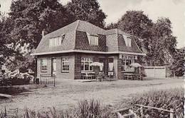 BREE - Café Rustoord - Bree