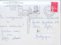 Persons - François-René De Chateaubriand - Schriftsteller