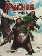 APACHES N° 96 BE MON JOURNAL 01-1984 - Mon Journal
