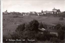 R4 587 - SAN MARZANO OLIVETO - ASTI - A. ´50 - Asti