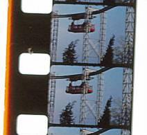 - Kino cin�ma - 1959  -  film priv�  8mm - vacances Saragosse Alfajarin Montserrat funiculaire...  ESPAGNE SPAIN