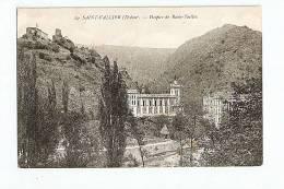 CPA ,26 Saint Vallier Hospice De Roche Taillée - Sonstige Gemeinden