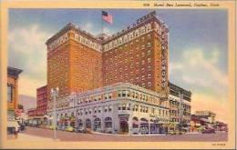 UT Ogden Hotel Ben Lomond - Ogden