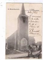 St-maria-hoorebeke -  De Kerk - Horebeke