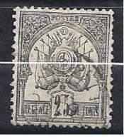 TUNISIE  N° 5   OBL CENTRAGE TTB - Tunisie (1888-1955)