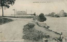 N°29410 -cpa Nanterre -la Seine- - Nanterre