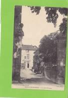 CPA - 55 - RUPT AUX NONAINS - Le Vieux Chateau - Other Municipalities