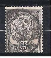 TUNISIE  N� 16   OBL TTB