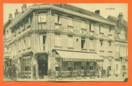 "Belgique - La Panne   "" Hotel Mon Bijou - Maurice Desmet-kinget   "" - Other"