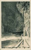 VERNAYAZ - Les Gorges Du Trient - VS Valais