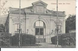 CHATOU - Salle Des Fêtes - Chatou