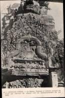 CAMBODGE _ ANGKOR THOM _ LE BAYON - Cambodge